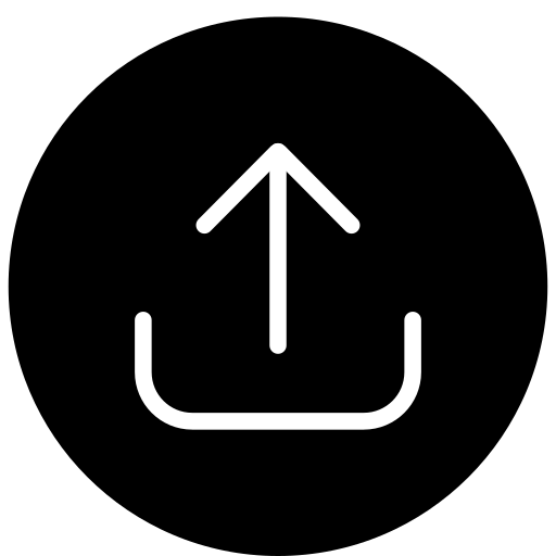data, transfer, upload, uploader, uploading icon