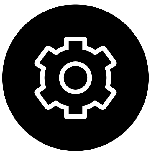 cog, options, setting, settings, wheel icon