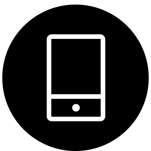 cellphone, iphone, mobile, phone, smartphone icon