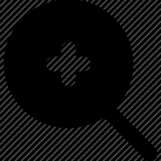 explore, in, magnifier, optimization, search, seo, zoom icon