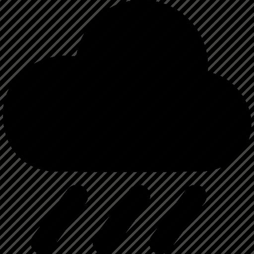 forecast, rain, rainy, storm, weather icon