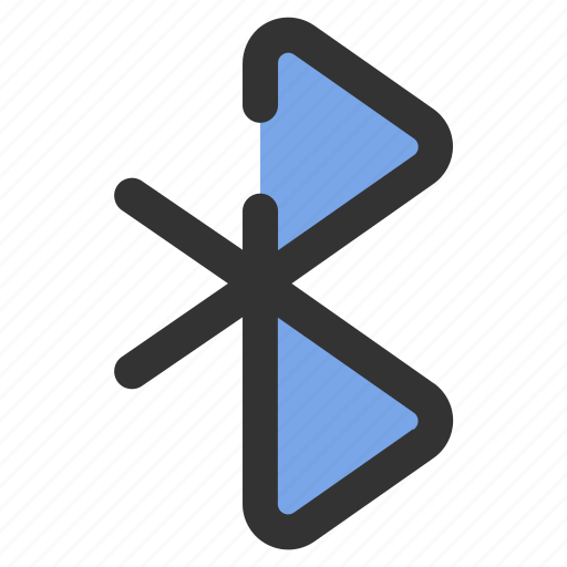 bluetooth, connection, essential, share, transfer icon