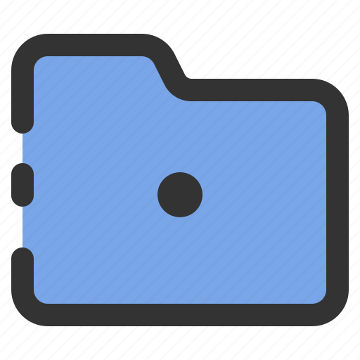bundle, document, essential, file, folder icon