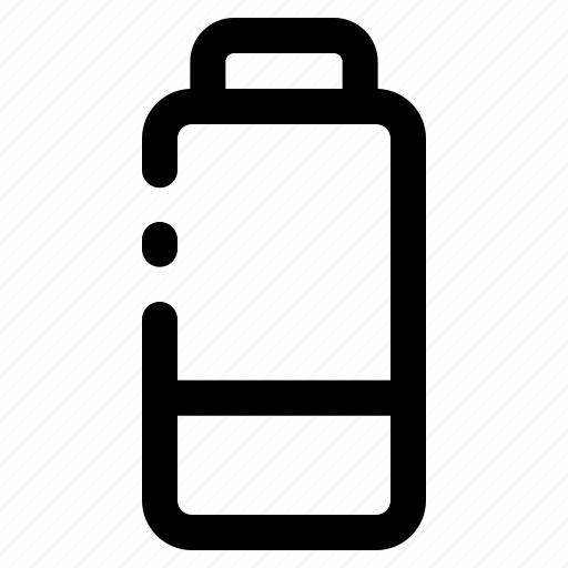 battery, energy, low, power, user interface icon
