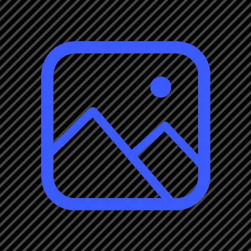app, essential, interface, internet, menu, user, web icon