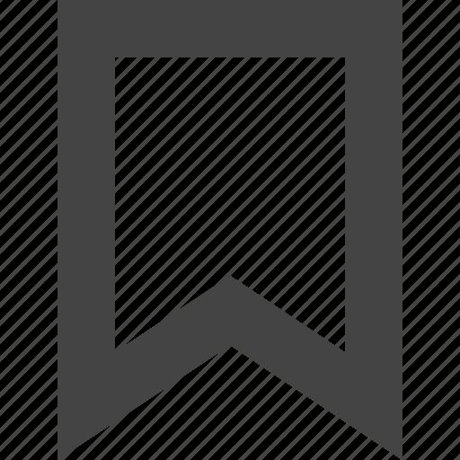 bookmark, favorite, reading icon