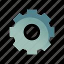 cogwheel, gearwheel