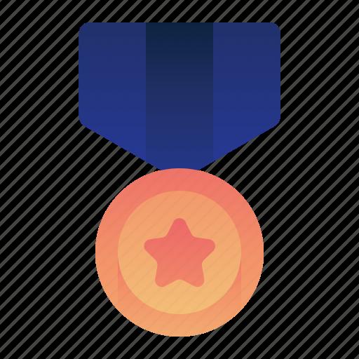 Award, badge, certificate, reward icon - Download on Iconfinder