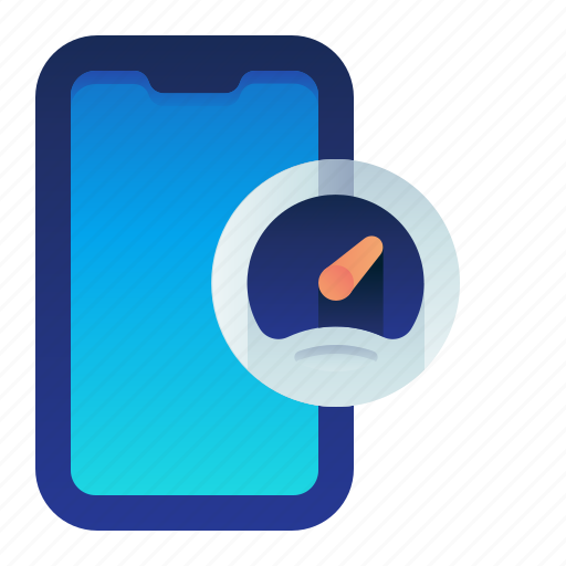 Dashboard, mobile, phone, smartphone icon - Download on Iconfinder