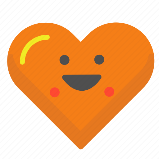 Heart, like, love, romance icon - Download on Iconfinder