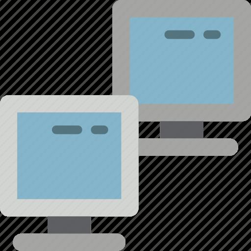 essential, internet, net, network icon