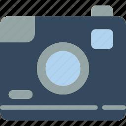 camera, essential, picture icon