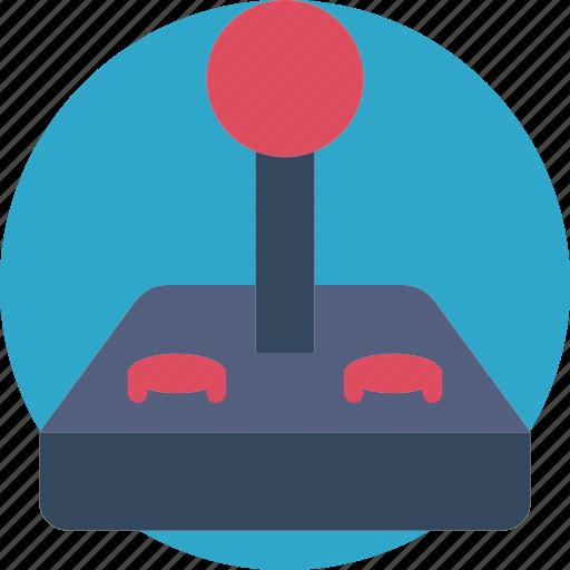 controller, essential, game, joystick icon