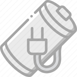 battery, charge, charger, essentials icon