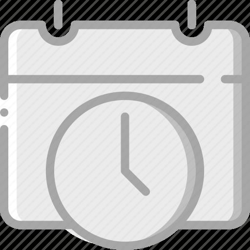 calendar, date, essential, schedule icon