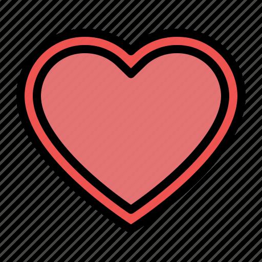 Essentials, love, heart, valentine, romance, wedding icon - Download on Iconfinder