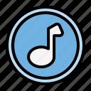 essentials, music, sound, audio, volume, speaker