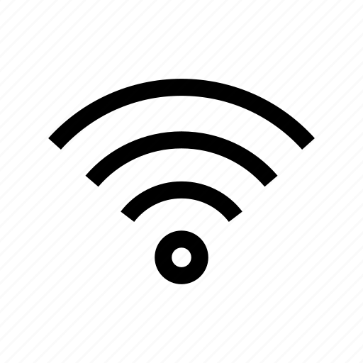 Internet, signal, wifi, wireless icon - Download on Iconfinder
