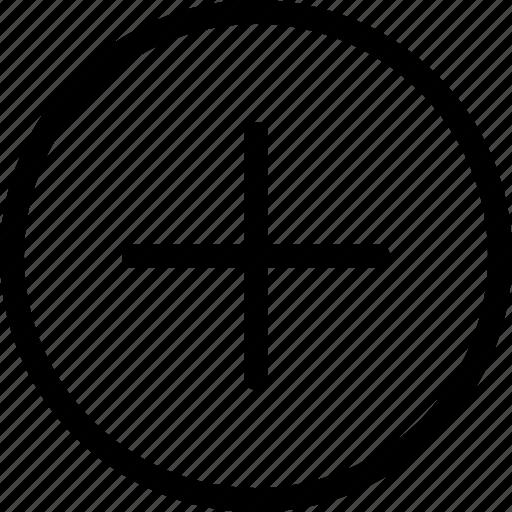 add, cross, order, plus icon