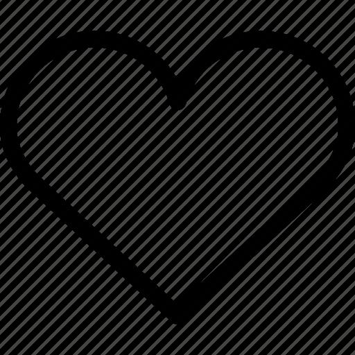 couple, heart, life, love icon