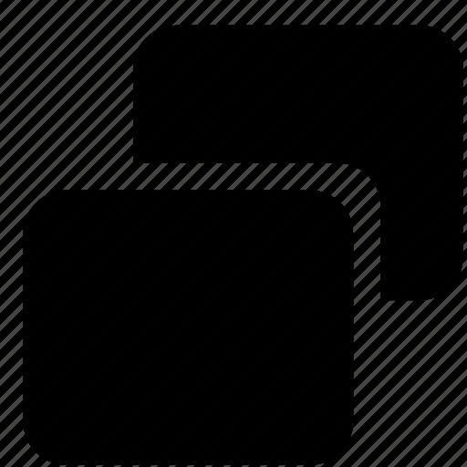 Layers, viewer, windows icon