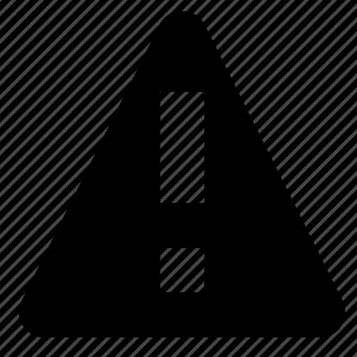 Alert, attention, warning icon - Download on Iconfinder
