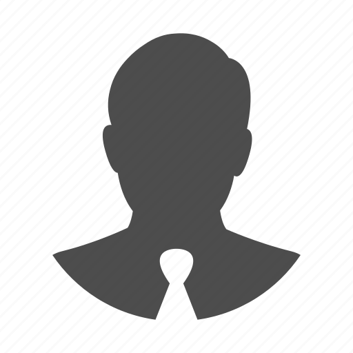 account, avatar, business, businessman, profile, tie, user icon