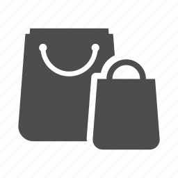 bags, commerce, ecommerce, market, shop, shopping, shopping bag icon