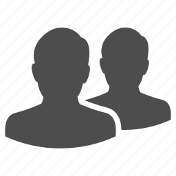 avatars, group, people, social, team, user, users icon