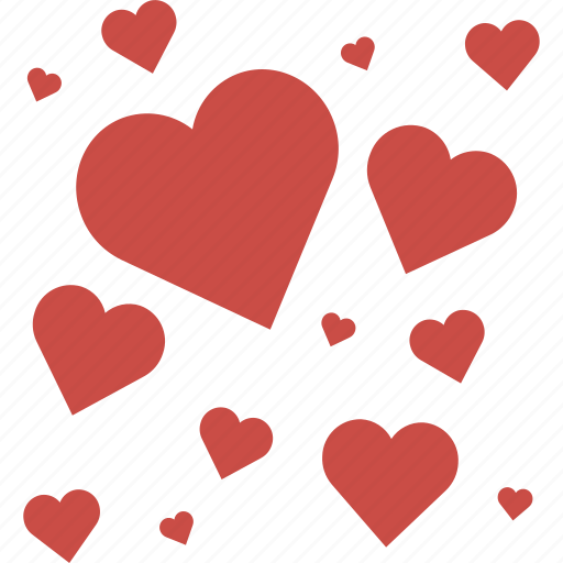 Heart, hearts, love icon - Download on Iconfinder
