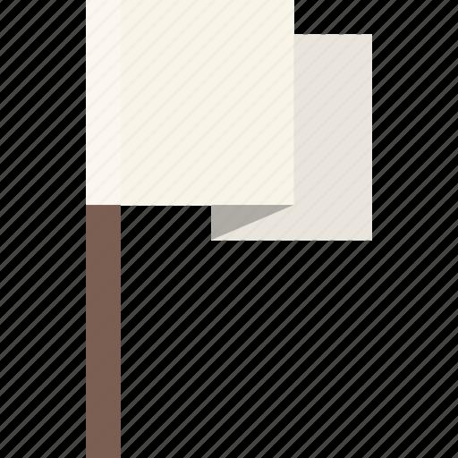 alert, flag, location icon