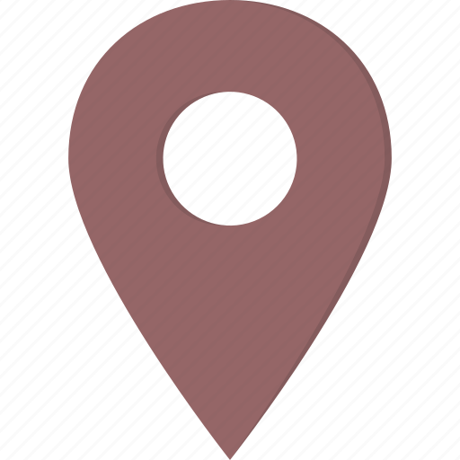 Gps, location, map, navigation, pin icon - Download on Iconfinder