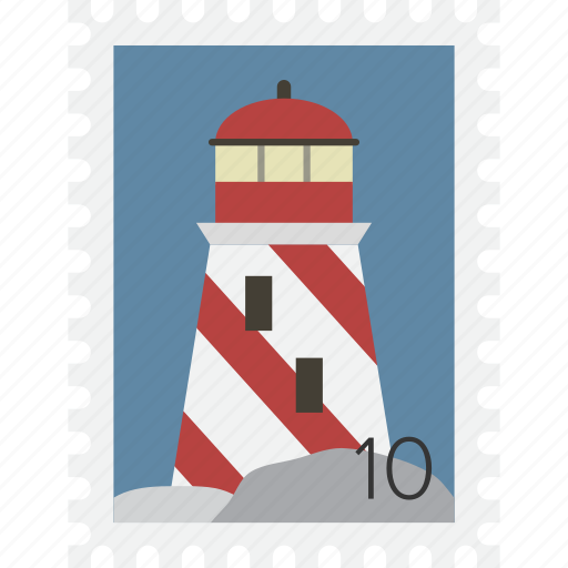letter, mail, post, postage, postage stamp, stamp icon