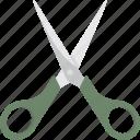scissor, tool, cut, scissors
