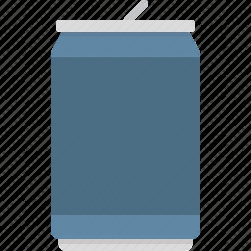 beverage, can, drink, pop, soda, soda can icon