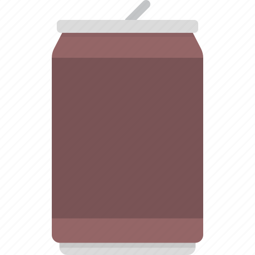 beverage, can, drink, pop, soda, soda can icon