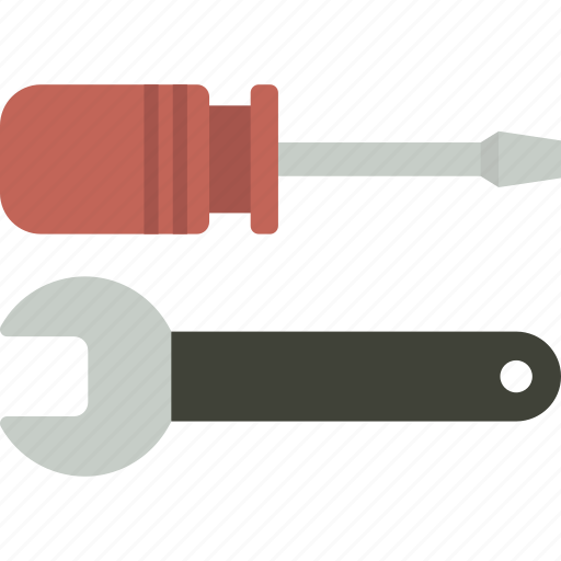 adjust, screwdriver, setting, settings, tools, wrench icon