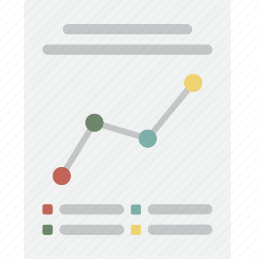 analytics, business, chart, growth, memo, seo, stats icon
