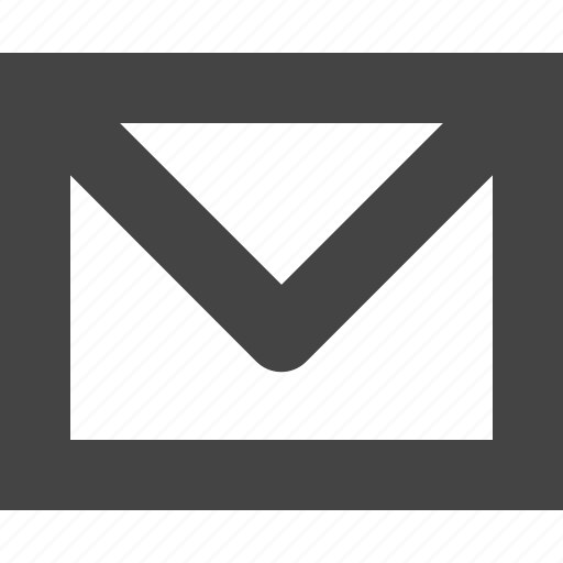 email, mail, message, messenger icon