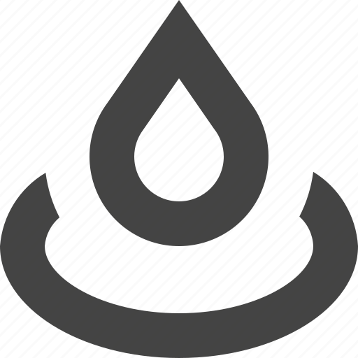 clean, drop, energy, organic, water icon