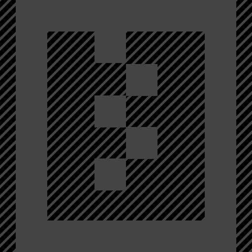 archive, compress, file, zip icon