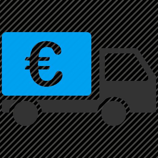 automobile, car, euro, european, traffic, transport, transportation icon