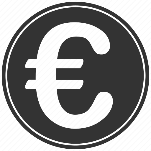 business, cash, coin, euro, european, finance, money icon