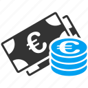 bank, banking, cash, currency, finance, money, payment icon