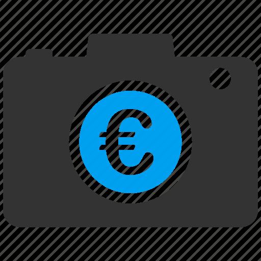 cam, camera, euro, european, photo, photography, pictures icon