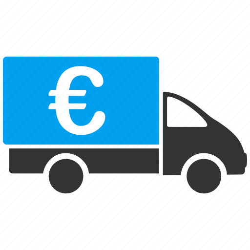 automobile, car, euro, european, transport, transportation, vehicle icon