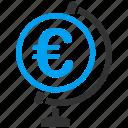 earth, euro, european, global, globe, navigation, world