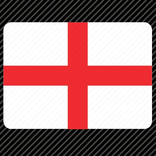 country, england, european, flag, national icon