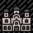 estonia, european, landmark, tallinn, alexander nevsky cathedral icon