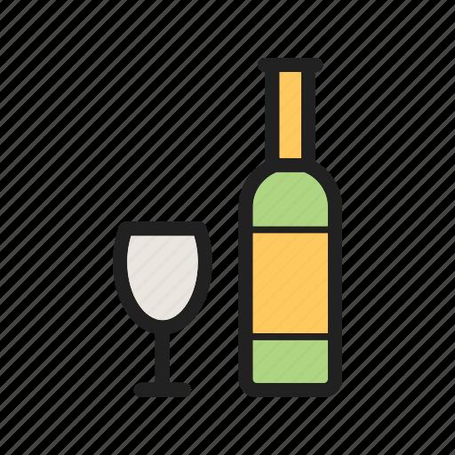 alcohol, celebration, champagne, drink, glass, liquid, wine icon